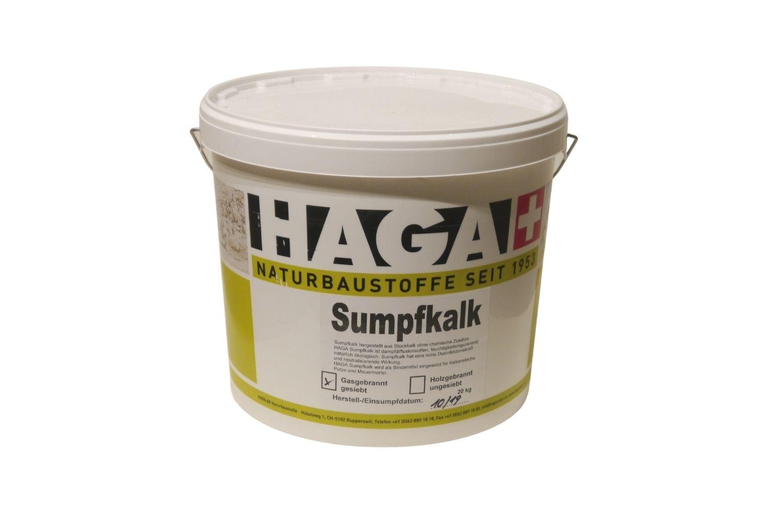 HAGA Sumpfkalk