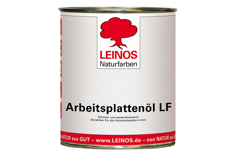 Leinos Arbeitsplattenöl lösemittelfrei 283