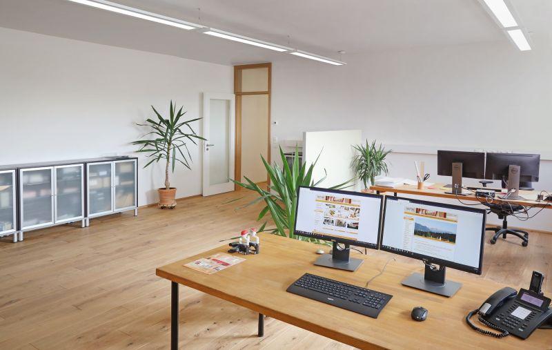 WEM-Büro in Urmitz