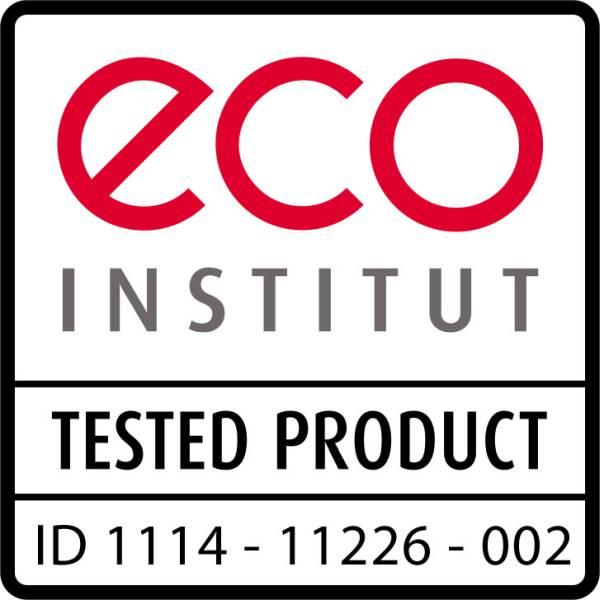 Siegel des Eco Instituts