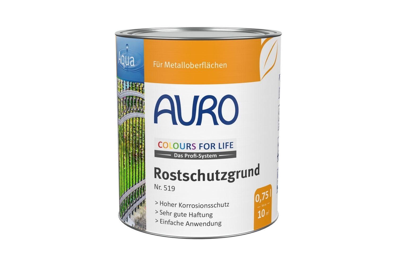 Auro Rostschutzgrund Nr. 519