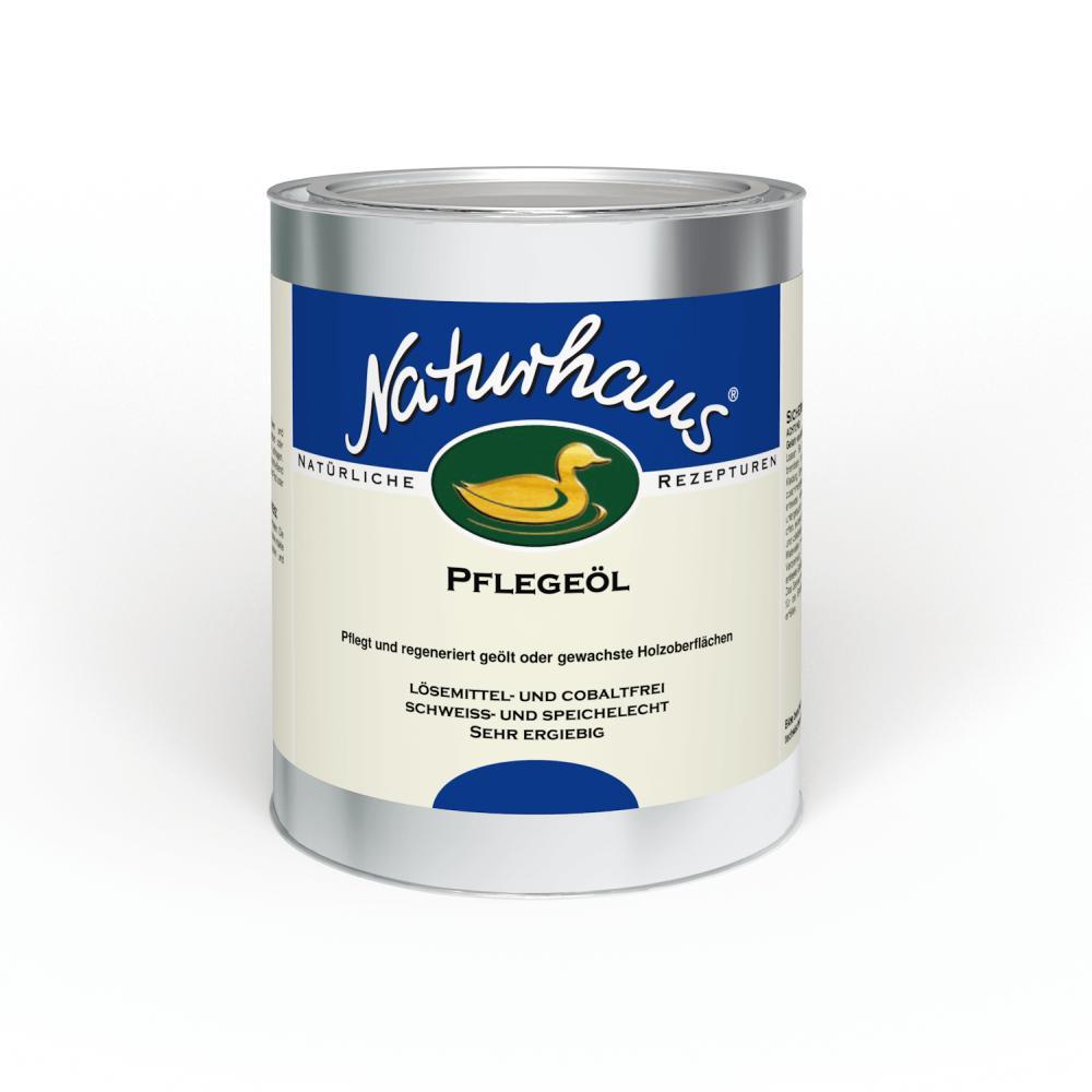 Naturhaus Pflegeöl