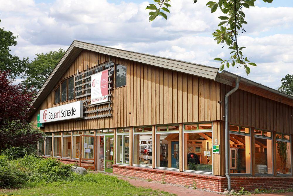 Geschäft von Bauart:Schade in Horst