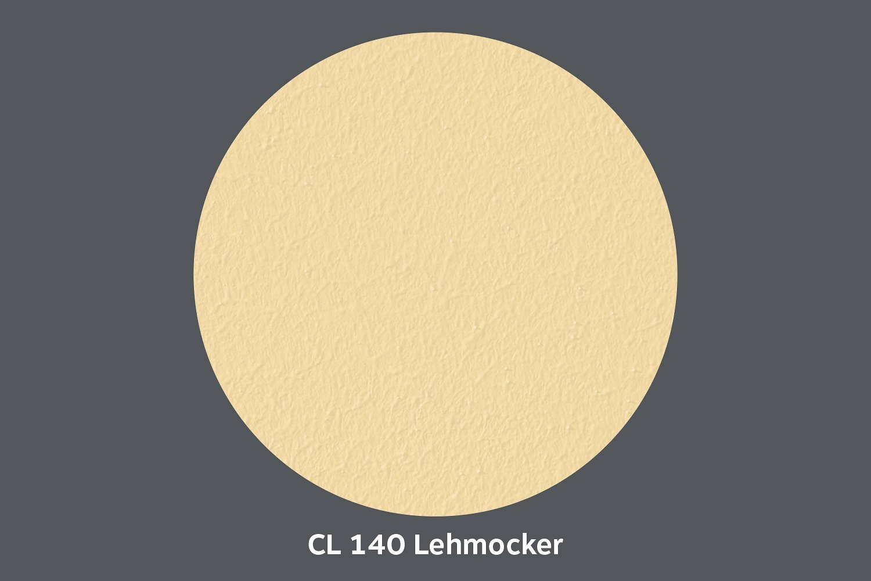conluto Lehmfarbe Lehmocker
