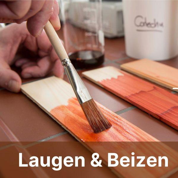 Laugen & Beizen