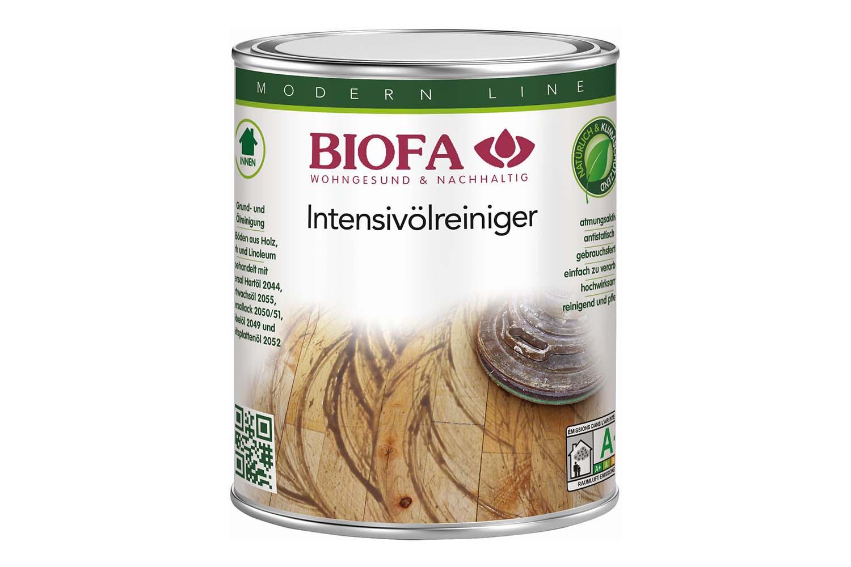Biofa Intensivölreiniger