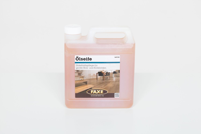FAXE Ölseife natur