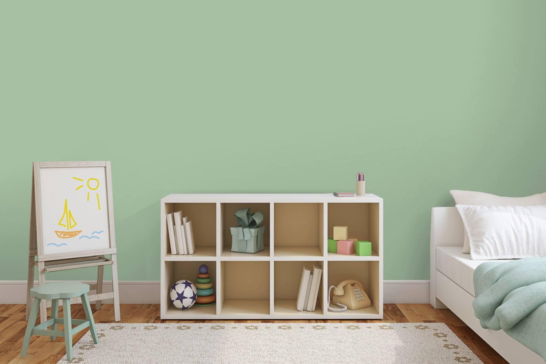 Auro Ecolith Außen Nr. 594 Grüntöne Colours for Life