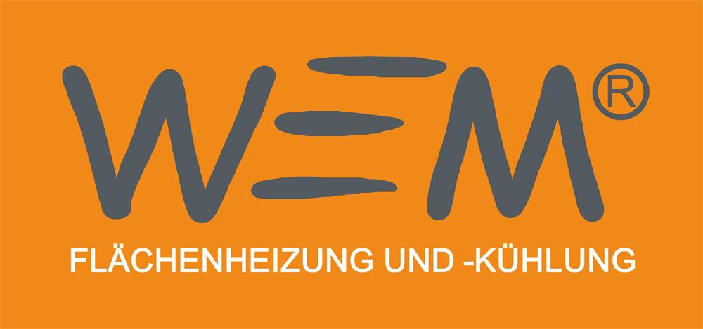 Logo von WEM Wandheizung und Lehmfarben
