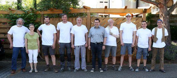 Mitarbeiter von oe.con. in Bad Dürkheim
