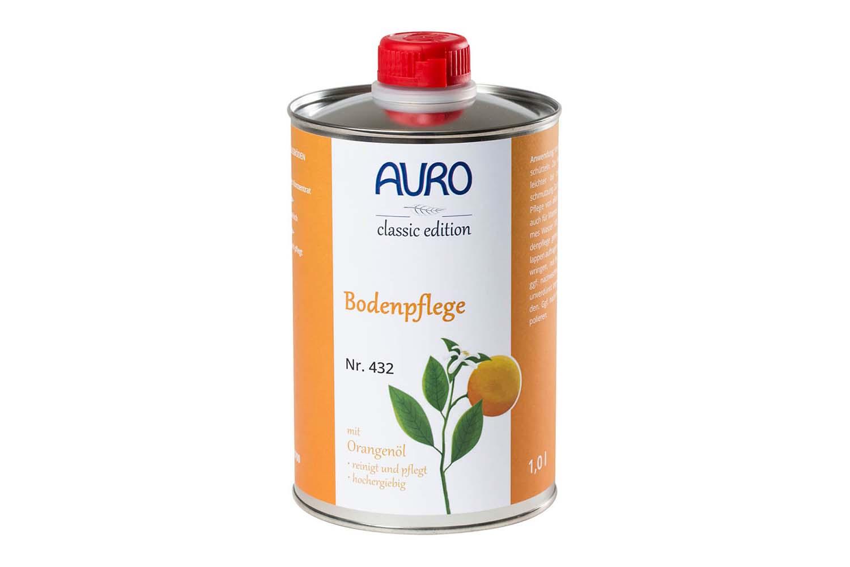 Auro Bodenpflege Nr. 432