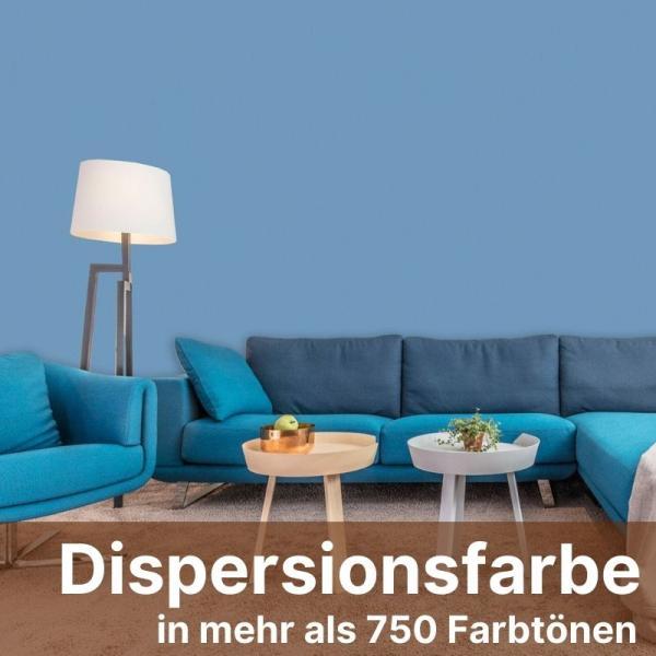 Dispersionsfarben