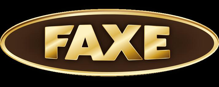 Logo von FAXE