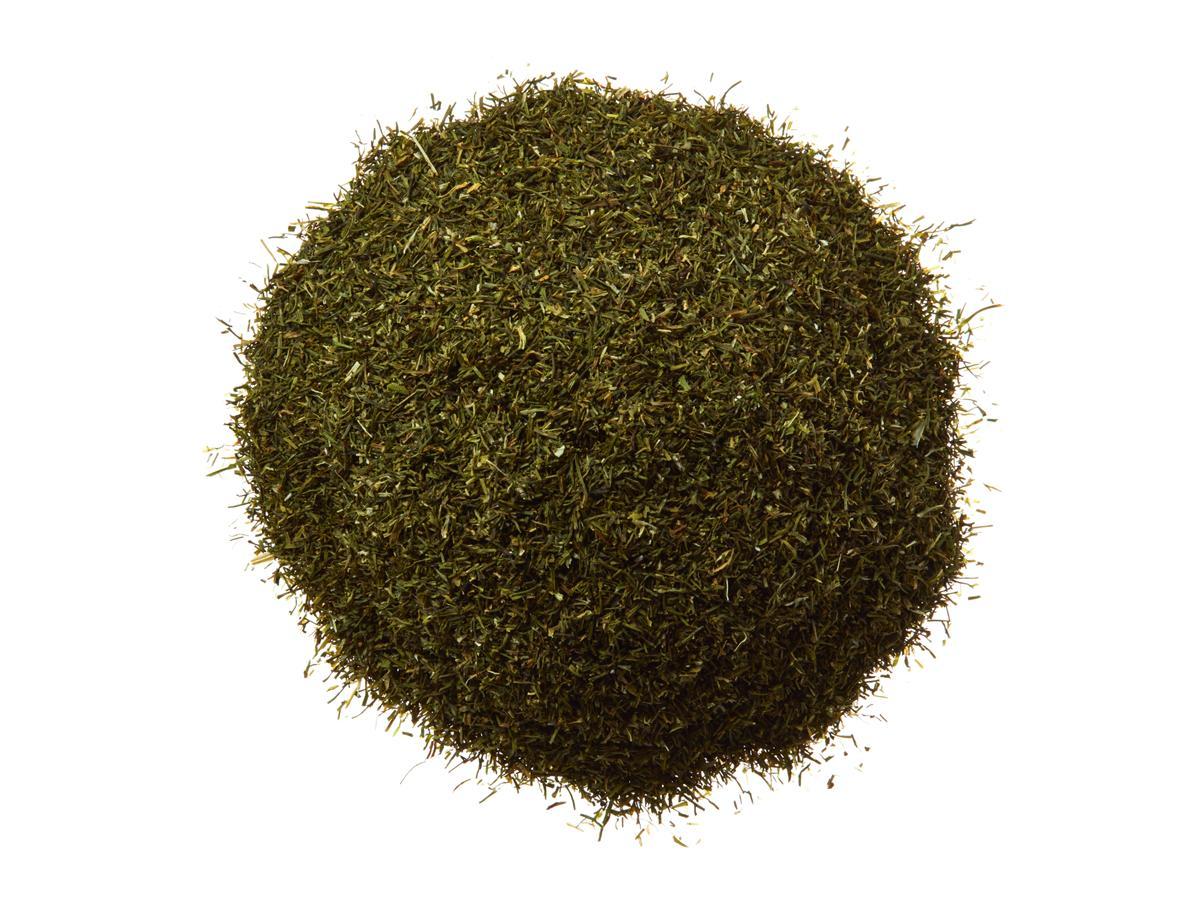 Claytec Strukturzuschlag Herbs