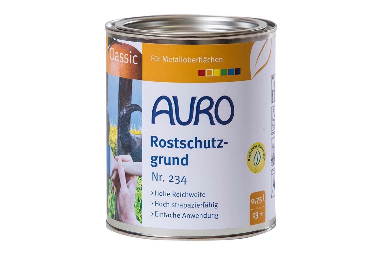 Auro Rostschutzgrund Nr. 234