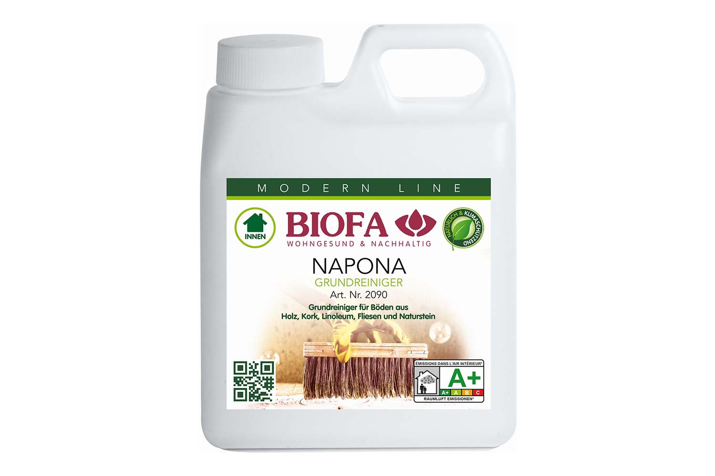 Biofa NAPONA Grundreiniger