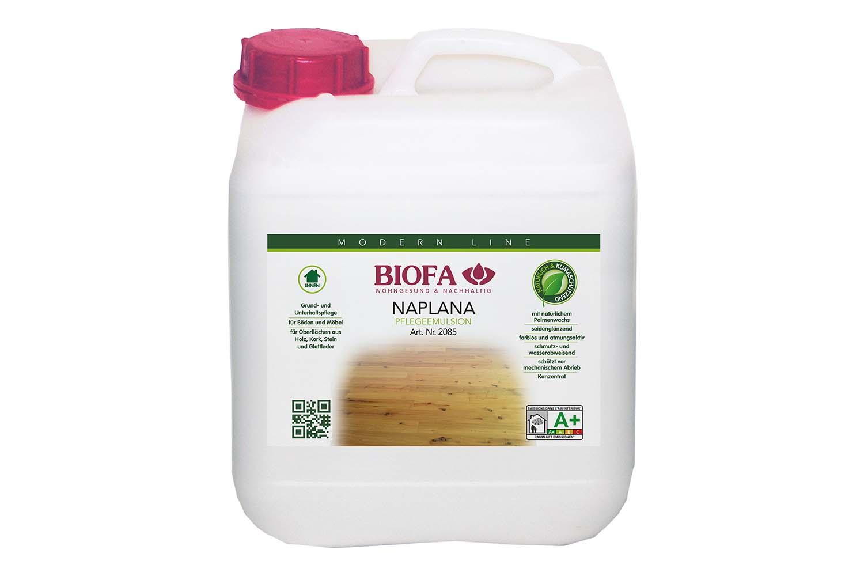 Biofa NAPLANA Pflegeemulsion
