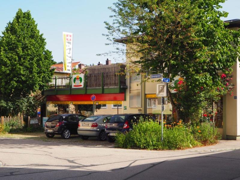 Geschäft von Naturalis in Traunstein