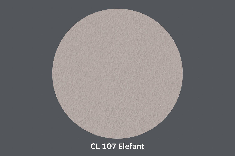 conluto Lehmfarbe Elefant