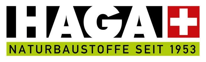 Logo von HAGA