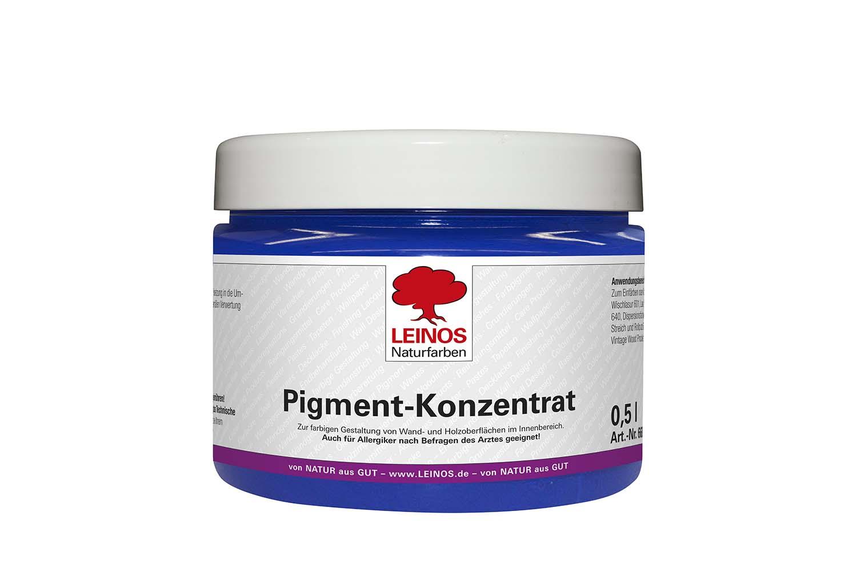 Leinos Pigment-Konzentrat 668 Spinell-Blau