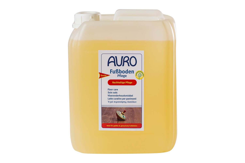 Auro Fußboden-Pflege Nr. 437