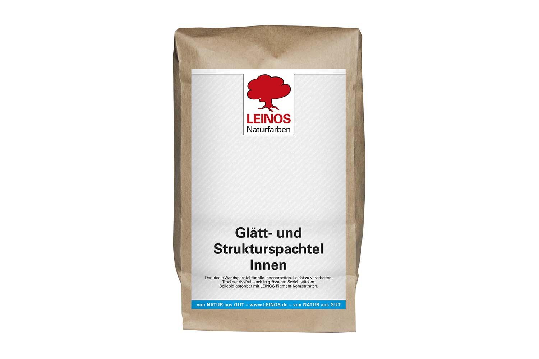 Leinos Glätt- und Struktur-Spachtel 684