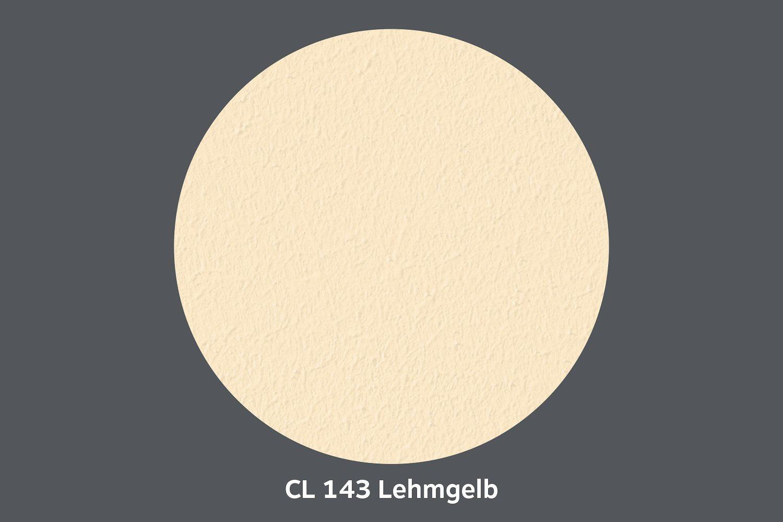 conluto Lehmfarbe Lehmgelb