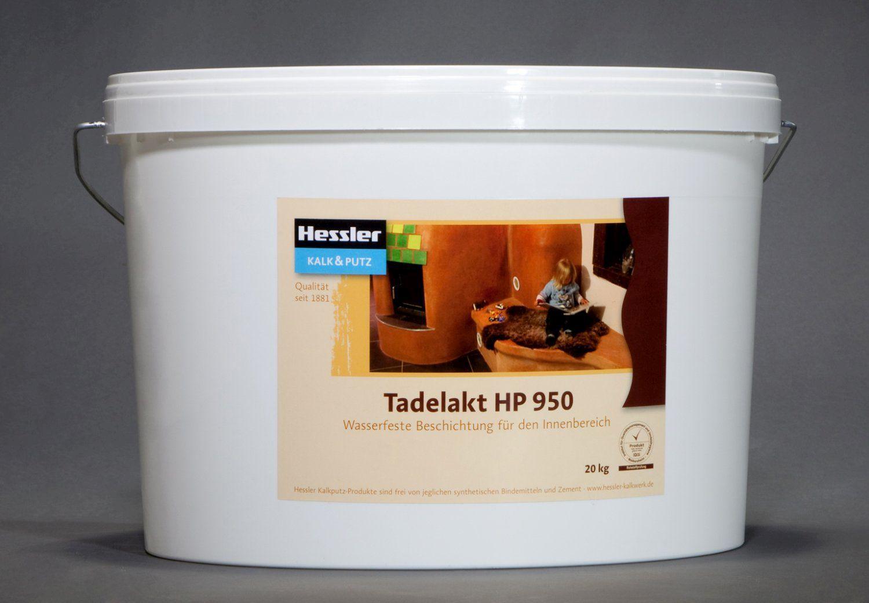 Hessler HP 950 Tadelakt