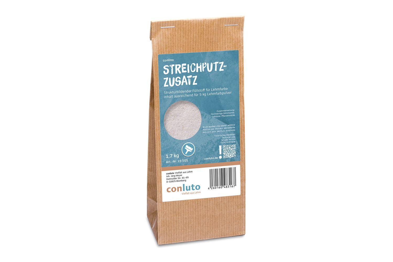 conluto Lehm-Streichputz-Zusatz