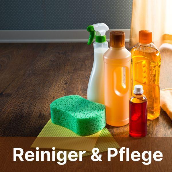 Reiniger & Pflege