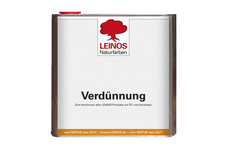 Leinos Verdünnung 200