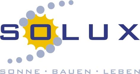 Logo von SOLUX