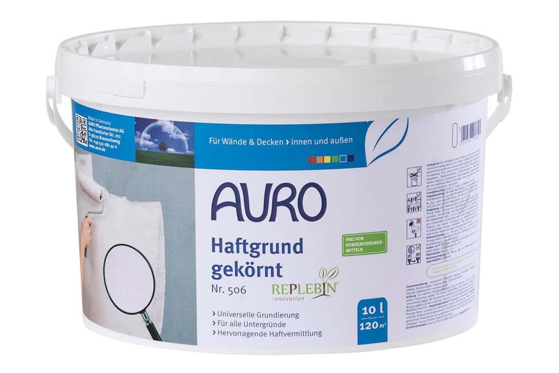 Auro Haftgrund gekörnt Nr. 506