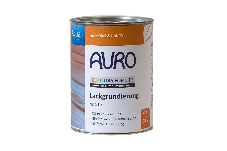 Auro Lackgrundierung Nr. 510