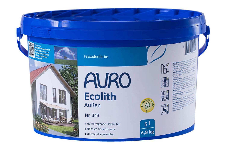 Auro Ecolith Außen Nr. 343