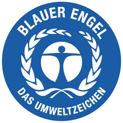 Umweltzeichen Blauer Engel