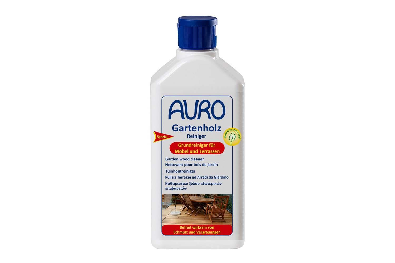 Auro Gartenholz-Reiniger Nr. 801