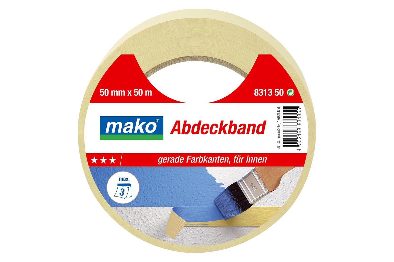 Mako Maler-Abdeckband