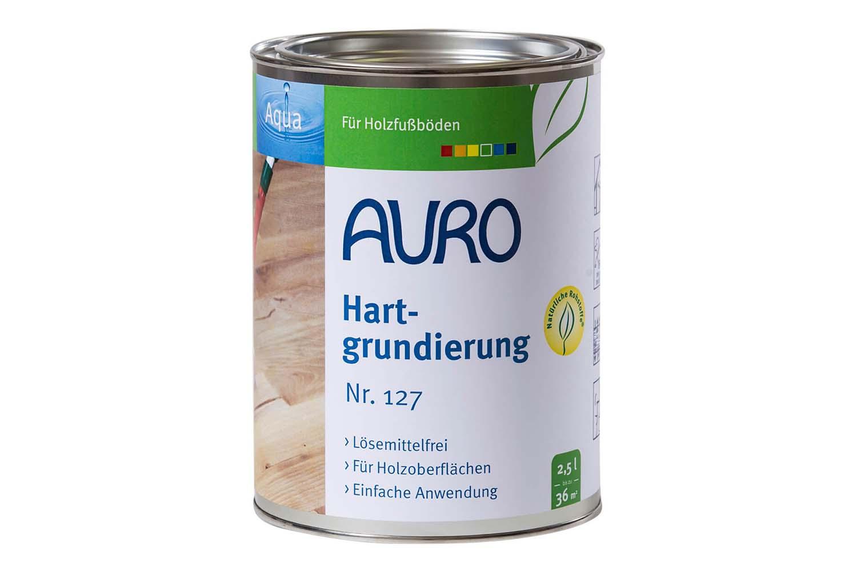 Auro Hartgrundierung Nr. 127