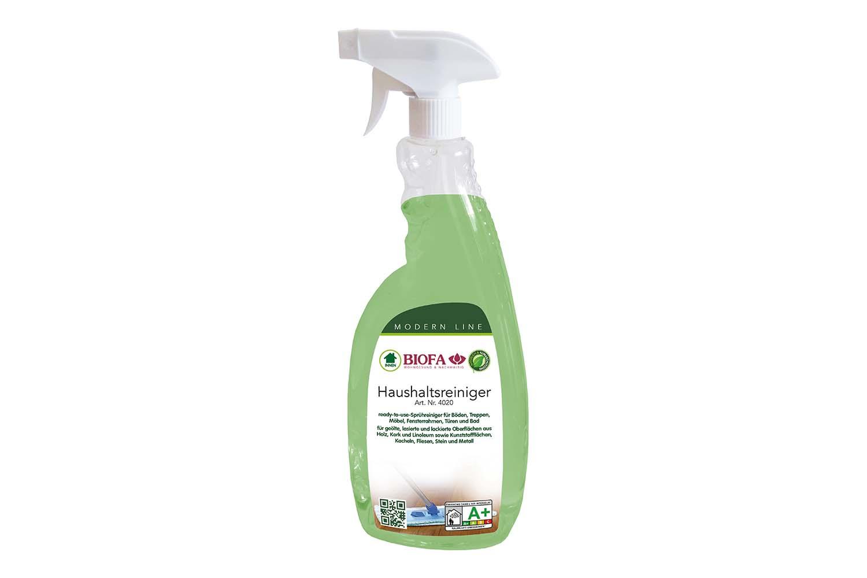 Biofa Haushaltsreiniger Spray