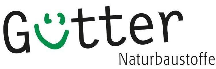 Logo von Gütter Naturbaustoffe