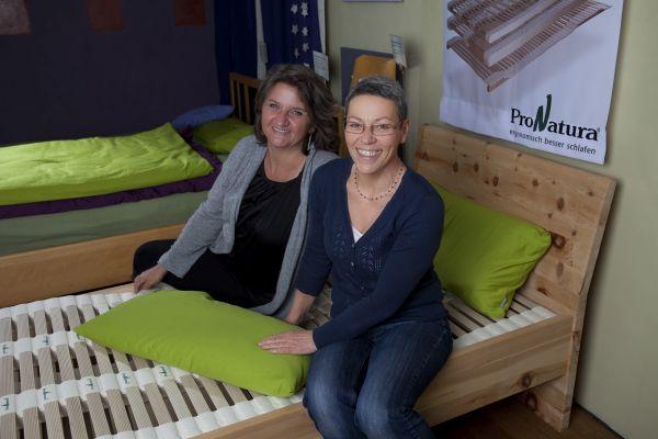 Inhaberinnen von LebensArt in Freising