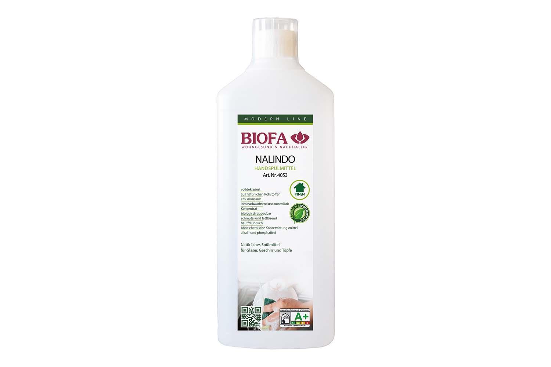 Biofa NALINDO Handspülmittel