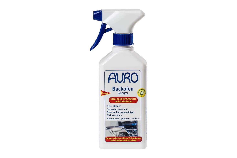Auro Backofen-Reiniger Nr. 660