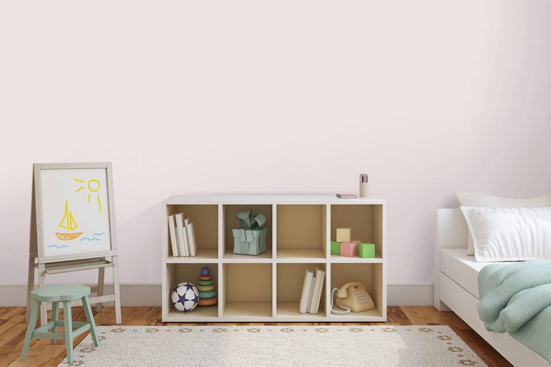 Auro Wand- und Deckenfarbe Nr. 555 Weißtöne Colours For Life