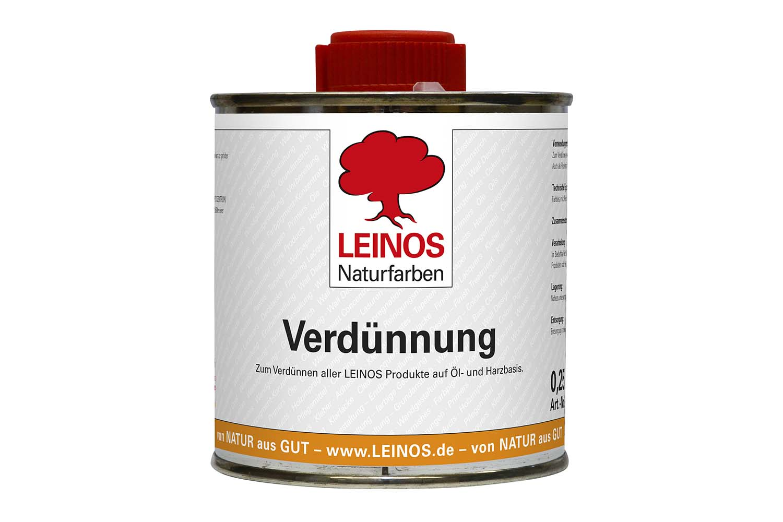 Leinos LEINOS-Verdünnung 200