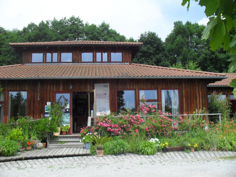 Reiner – Natürliches Bauen & Wohnen - Geschäft in Bogen