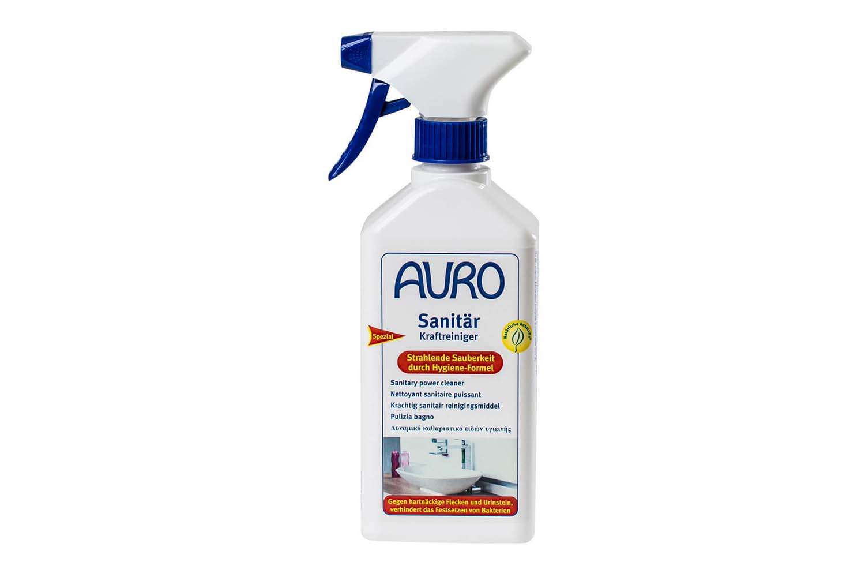Auro Sanitär-Kraftreiniger Nr. 652